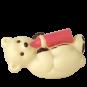 Eisbär-Baby