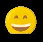 "Emochoc ""Happy"" (verfügbar ab September 2019)"