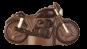 Motorrad (verfügbar ab Oktober 2019)