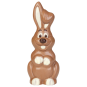 Laughing rabbit