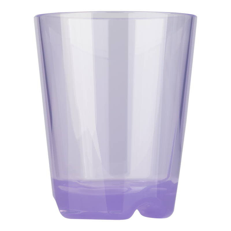 Brunner Chocolate Moulds | Drinking cup (purple ...