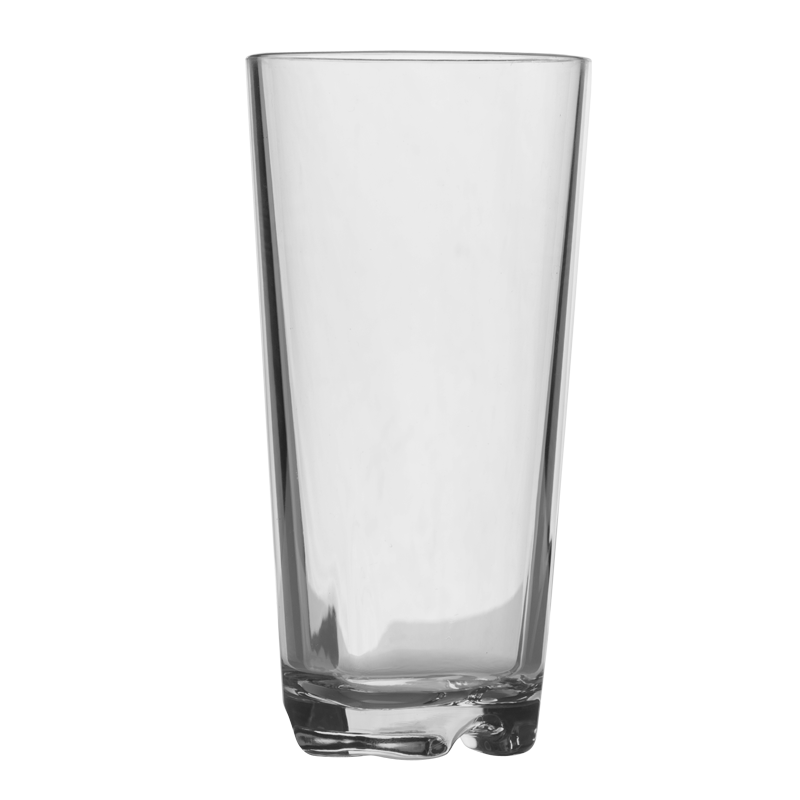 Brunner Chocolate Moulds | Drinking cup (clear glass ...